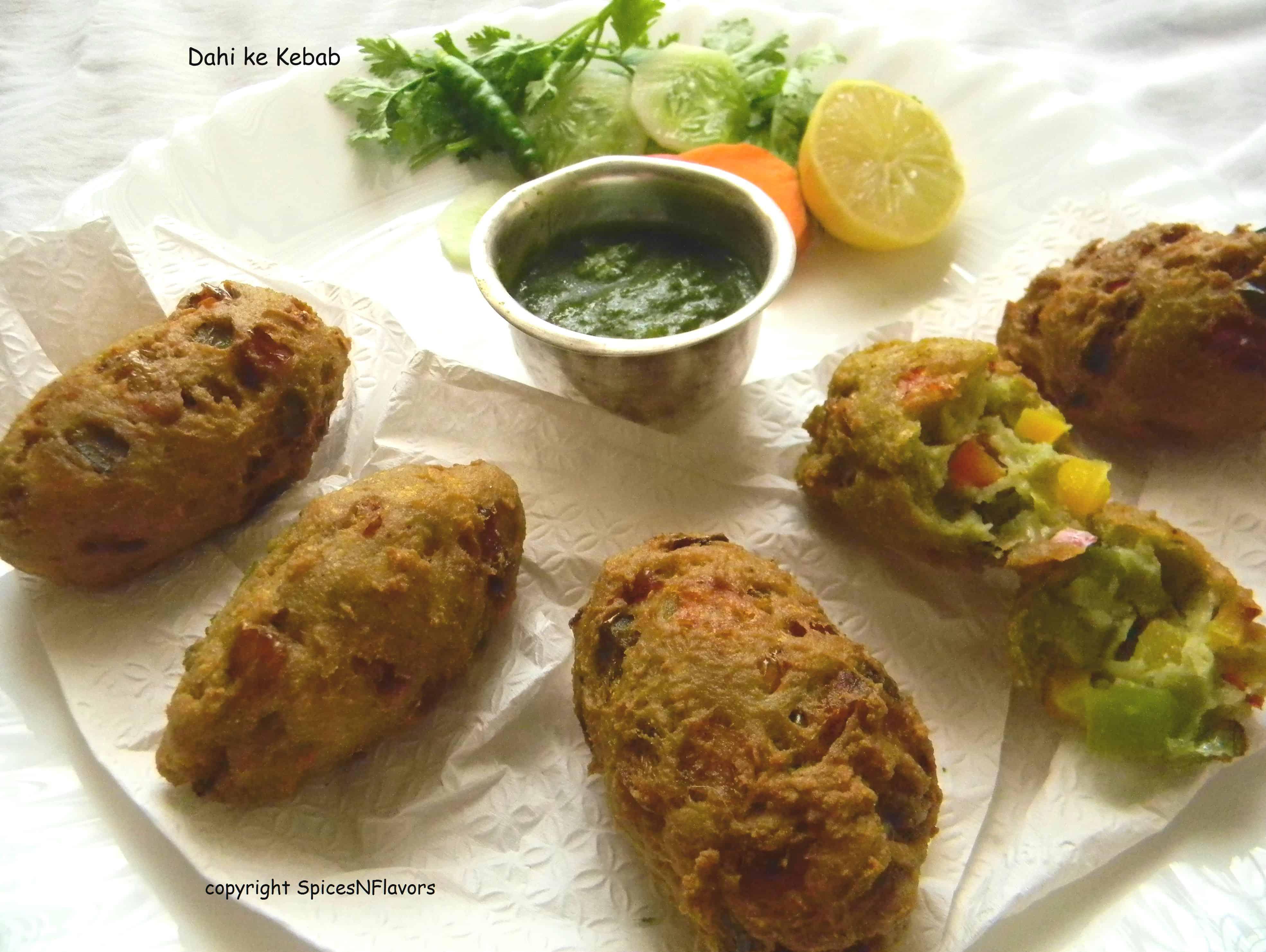 dahi|hung|curd|ke|kebab|spicesnflavors.com