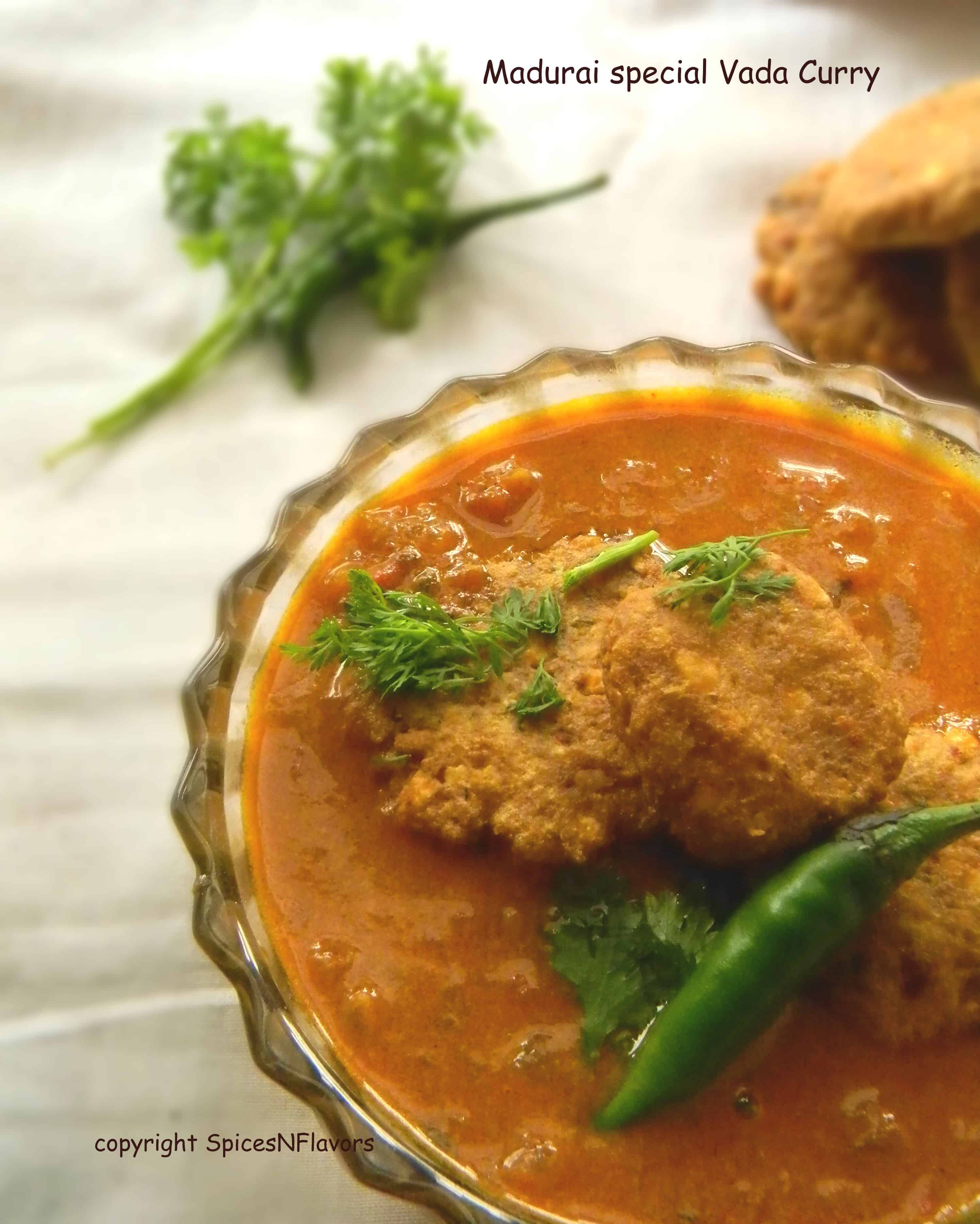 spicy-side-dish-idli-dosa-madurai-vada-curry