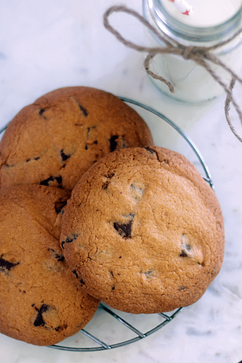 Chocolate Chip Cookies - Science Behind it - Spices N Flavors