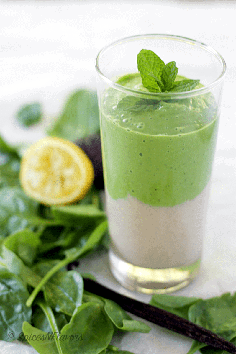 classic-vanilla-green-smoothie