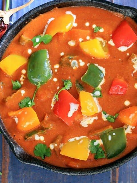 pepper-makhani
