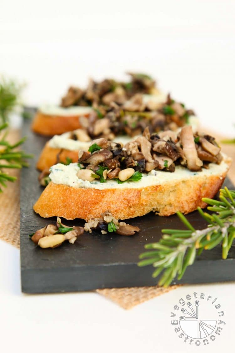 15 Delicious Vegan Mushroom Recipes to try this Weekend
