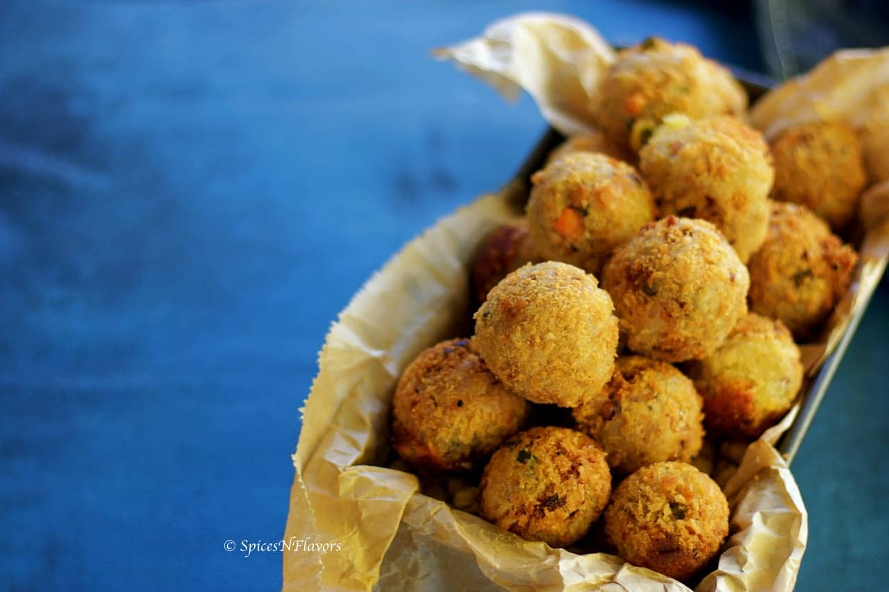 rava upma cheese balls how to make use of leftover rava upma rava upma breakfast recipe quick and simple easy breakfast