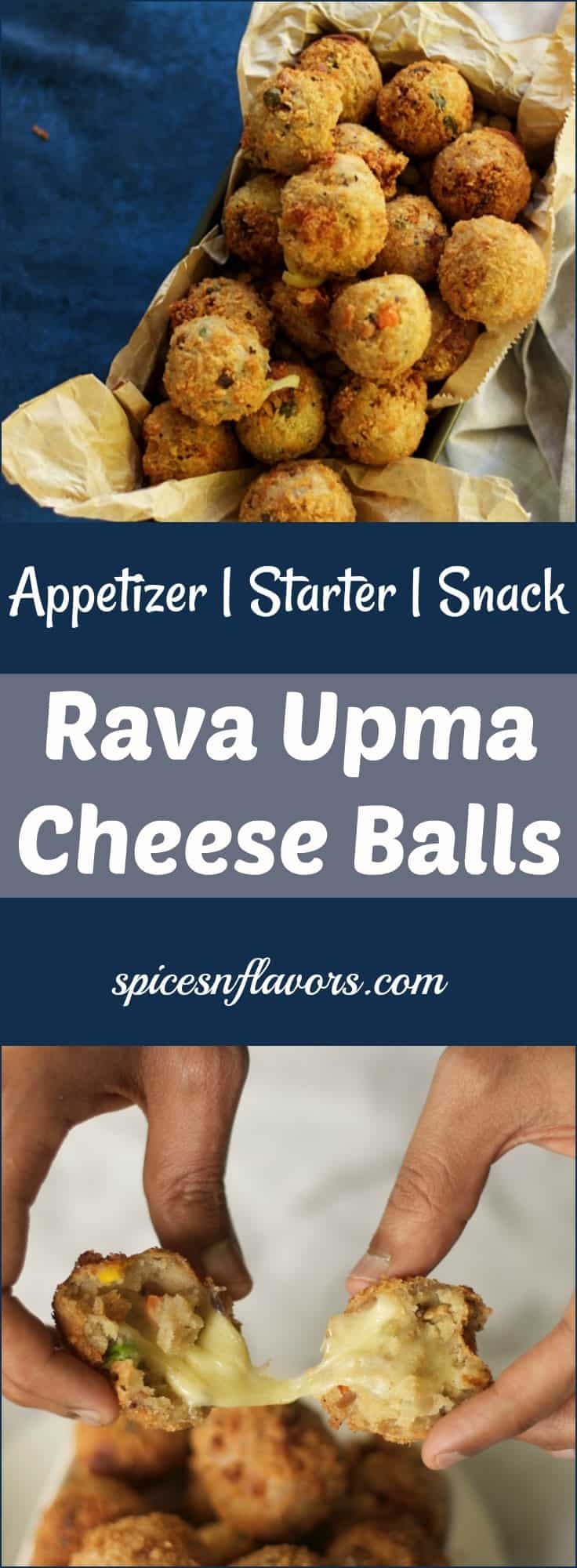 rava upma cheese balls how to make use of leftover rava upma rava upma breakfast recipe quick and simple easy breakfast leftover rava upma recipe