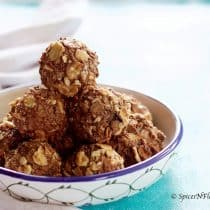 oreo laddu oreo chocolate laddu oreo laddoo oreo laddo oreo chocolate balls how to make use of leftover biscuits leftover broken biscuits food photography chocolate balls