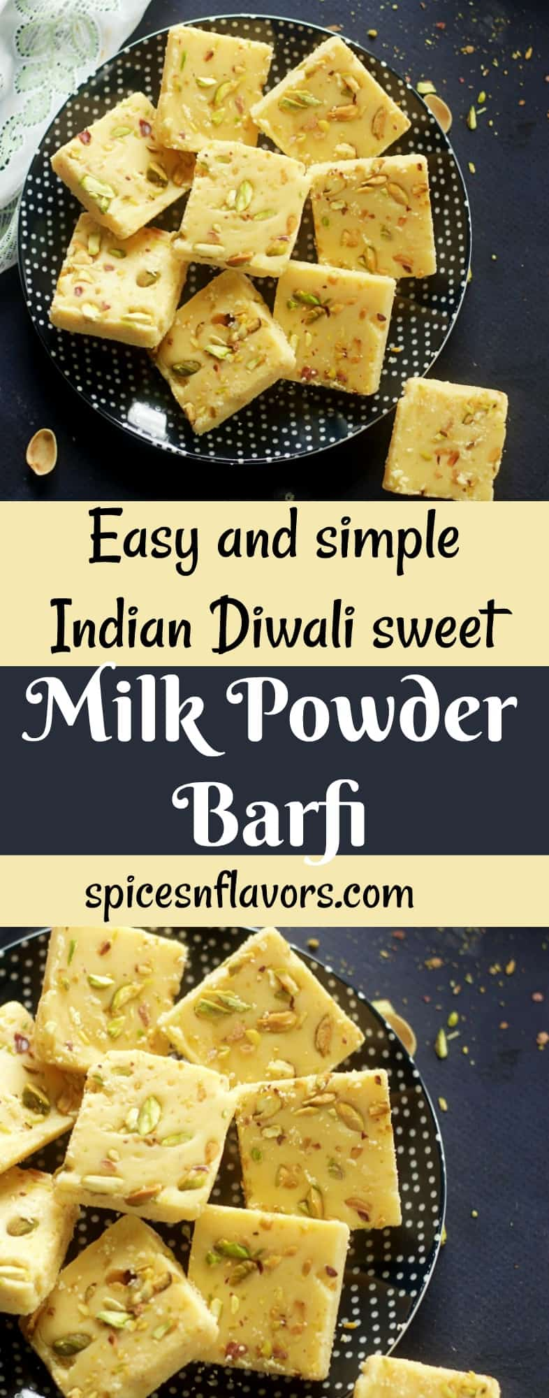milk powder burfi milk powder barfi #diwali special #indian sweet diwali special indian sweet quick and easy indian sweet indian festival recipe indian sweets diwali recipes easy diwali sweets what to make on diwali beginners recipe 15 mins indian sweet