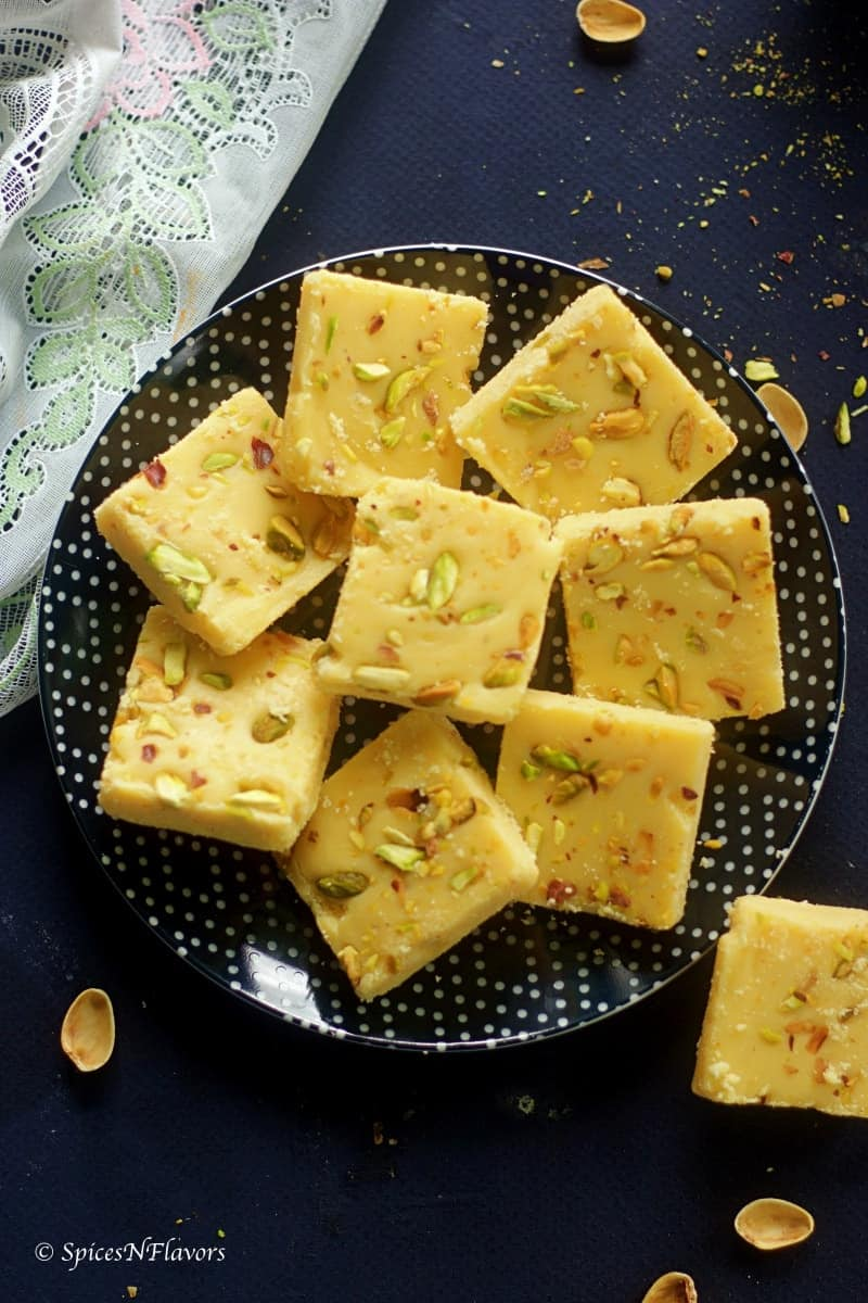 Diwali Special Indian Sweet