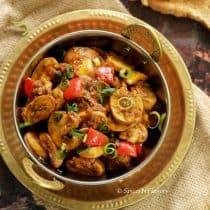 chilli garlic mushroom chilli garlic paneer side dish for chapati roti rice phulka, indian style mushroom recipe how to cook mushroom in indian style #indiansabzi #indianfood #indianfoodrecipes #indianstylemushroom #chilligarlicmushroom #mushroom #garlic