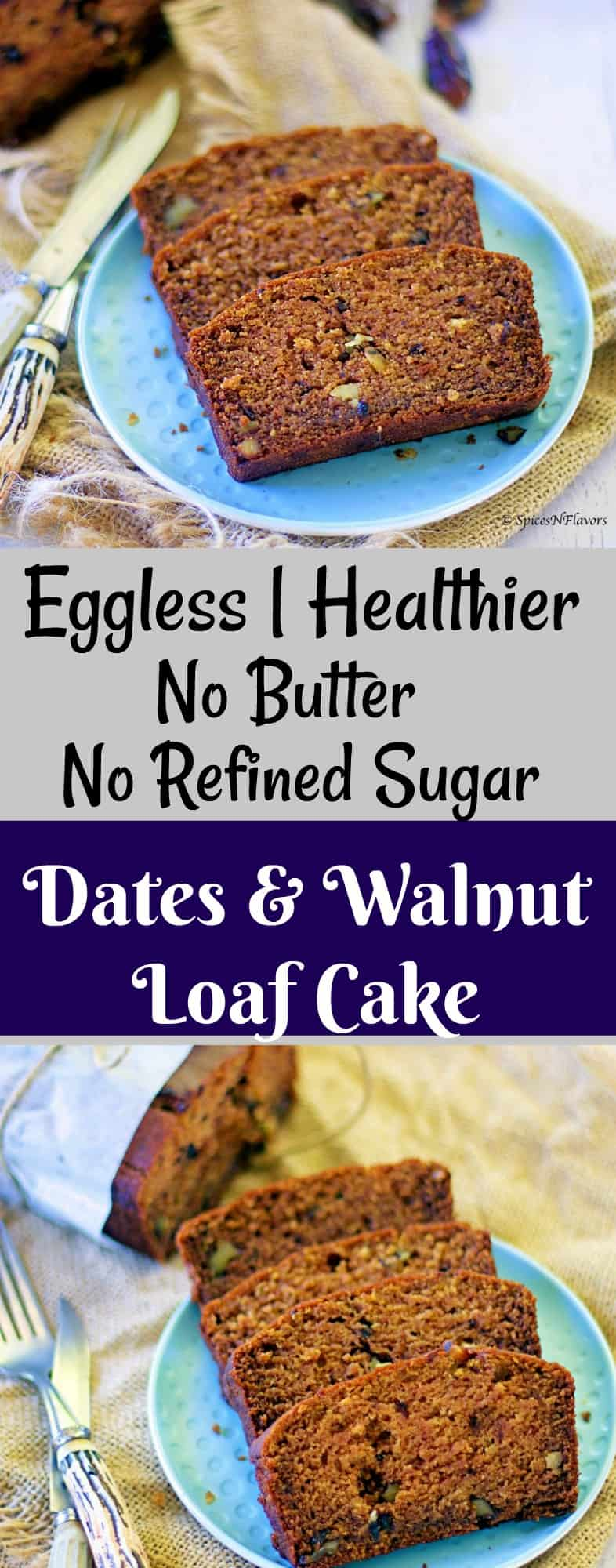 dates and walnut cake, healthy eggless cake, no sugar cake, dates and walnut loaf cake, loaf cake photography eggless loaf cake tea time cakes diabetic friendly cake whole wheat cake