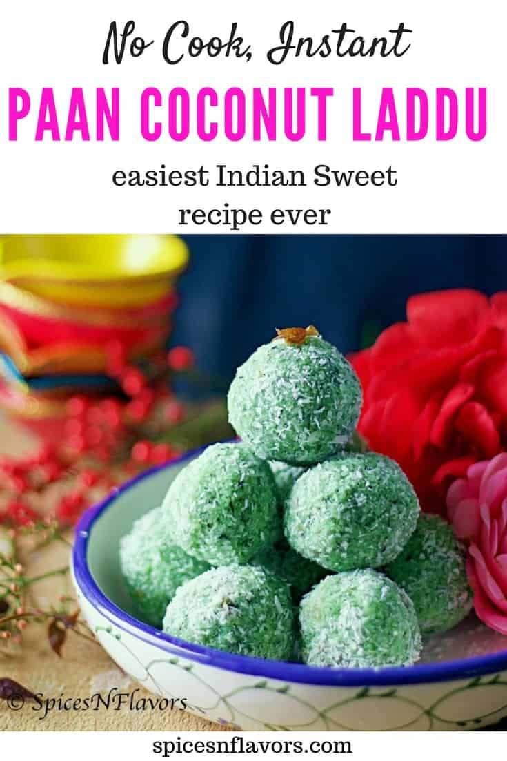 pin image of paan laddu