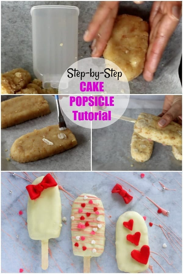Another image for pinning cake popsicle tutorial