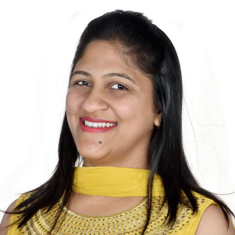 sushma iyer spicesnflavors.com author pic