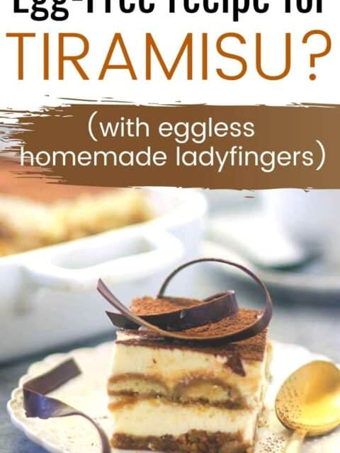 pin image for eggless tiramisu
