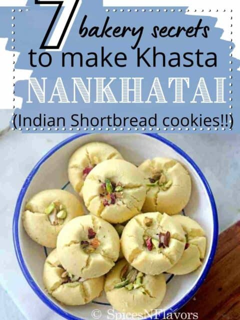 pin image for nankhatai biscuits