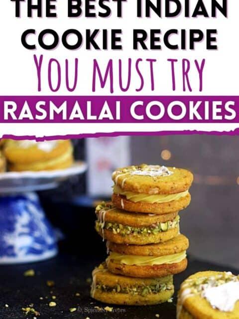 pin image of rasmalai cookies